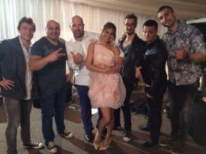Music City - Кавер группа на свадьбу